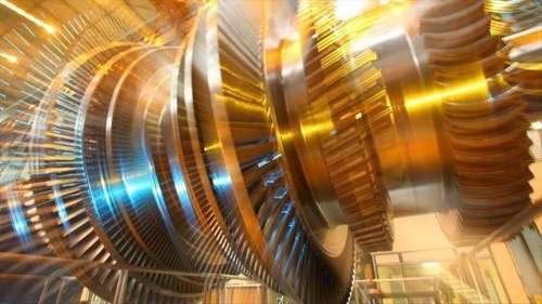 通用电气为埃及供应4个核涡轮岛