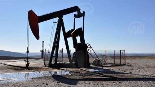 伊拉克北部的Peshkabir石油产量高达50,000桶/日
