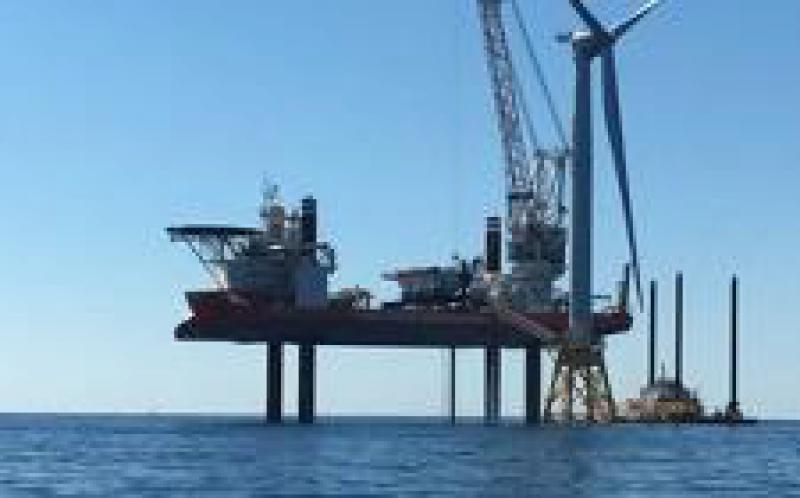 深水风向丹麦风能公司出售