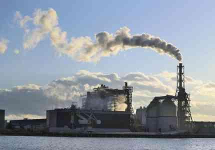 尽管受到全球的批评,日本仍继续依赖燃煤电厂