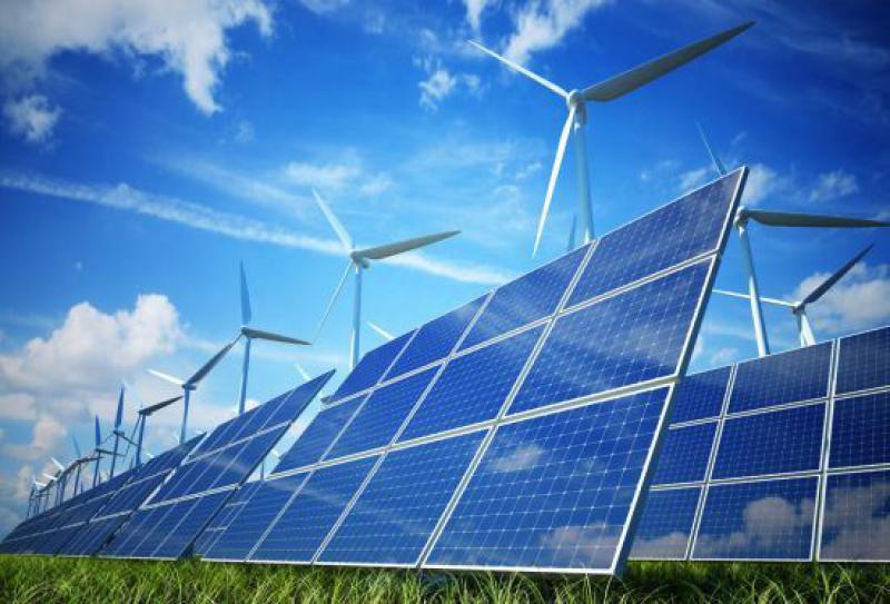 新加坡银行需要热身可再生能源融资
