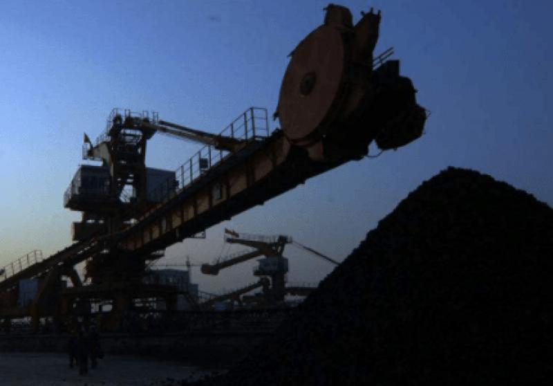 煤炭钢铁去产能有序推进 供需结构更趋协调平衡