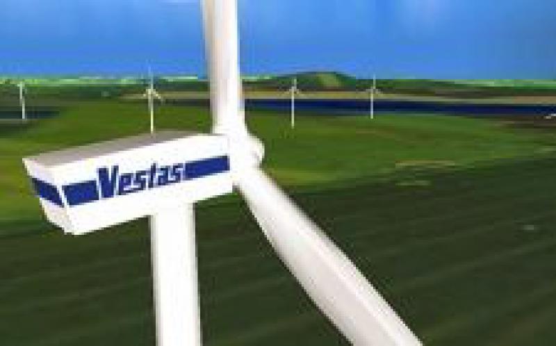 维斯塔斯将在巴西塞阿拉的Aquiraz建立一个新的风力涡轮机工厂
