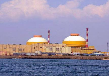 印度与俄罗斯VVER-1200反应堆签署了6个核电机组的协议