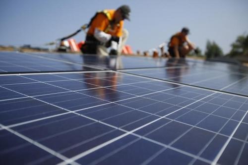 埃及:到2030年,埃及可以生产44千兆瓦的太阳能