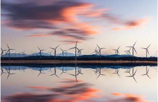 挪威国家电网:没有补贴新的风电场可以茁壮成长