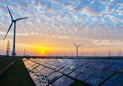 Akfen为5.3亿美元的可再生能源项目提供3.63亿美元的贷款