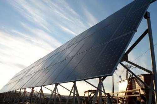 西伯利亚联邦区将测试储存能源