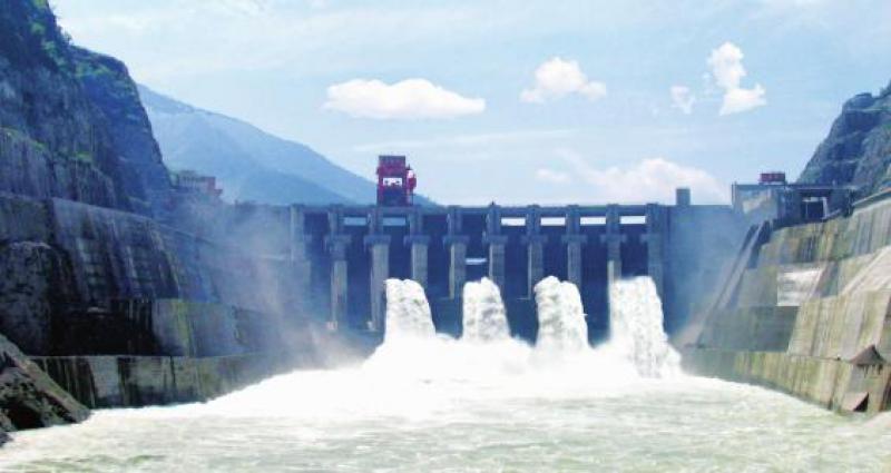 水力发电装机容量逐年增长 行业将步入智能化时代