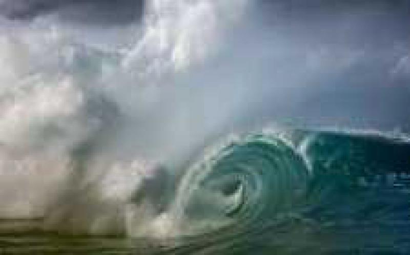 先锋涡轮机为潮汐可再生能源树立了新标杆