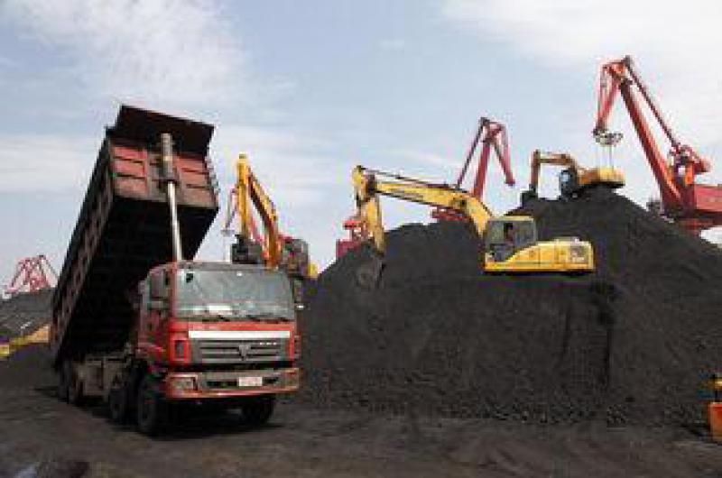 统计局:10月上旬全国焦煤价格走稳 无烟煤价格上涨