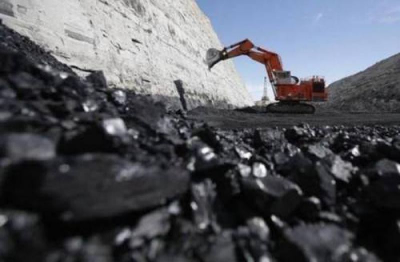 1-9月份乌克兰煤炭产量同比下降5% 进口同比增长20%