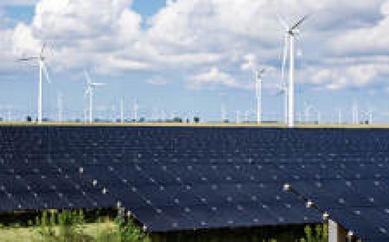 AEP和Invenergy在俄亥俄州掀起可再生能源