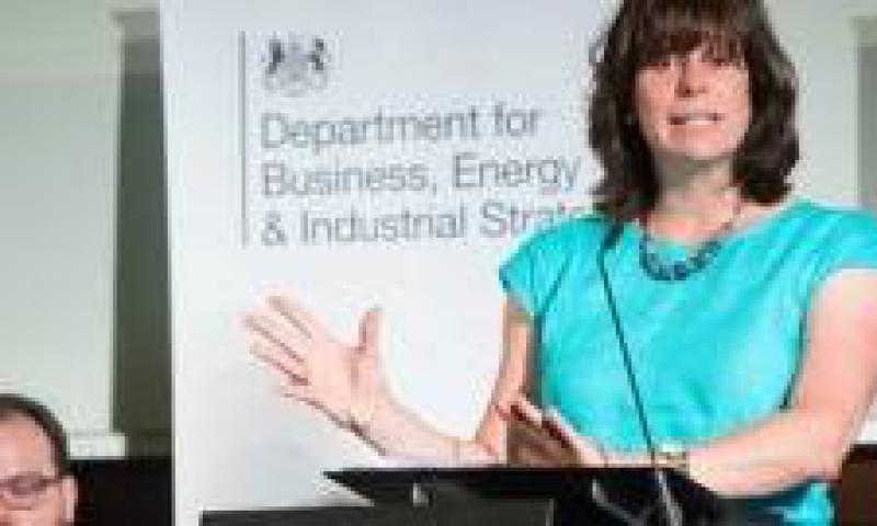 IPCC后的1.5C报告,英国政府寻求关于净零排放目标的建议