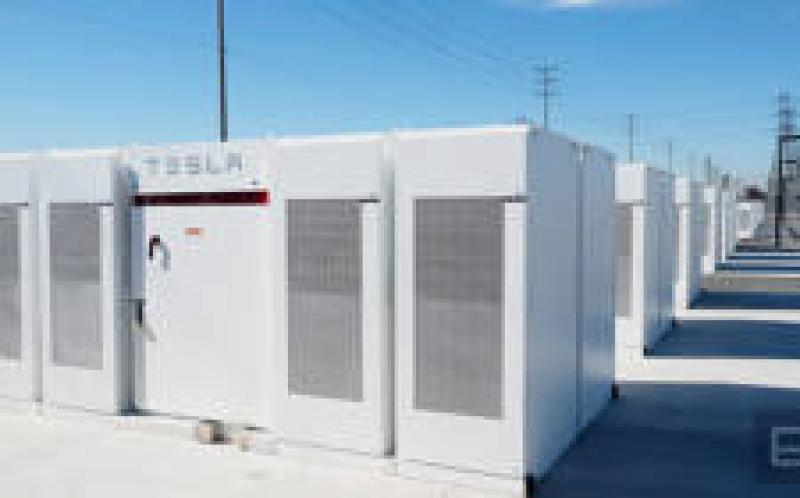 特斯拉Powerpack预计将为科罗拉多公用事业客户每年节省100万美元