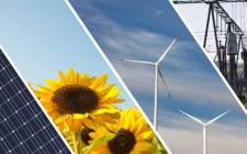宾夕法尼亚州社区现在致力于100%清洁能源