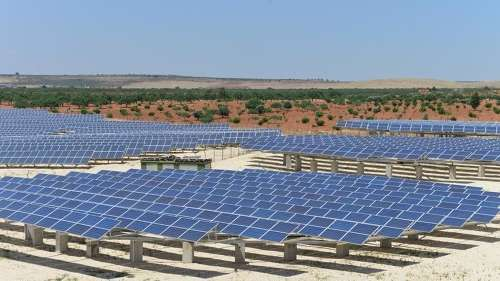 印度的可再生能源将在5年内提供13%的电力