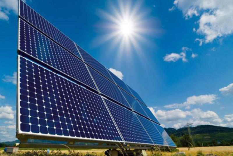 高清银行为太阳能发电项目提供7,000亿越南盾的储备金