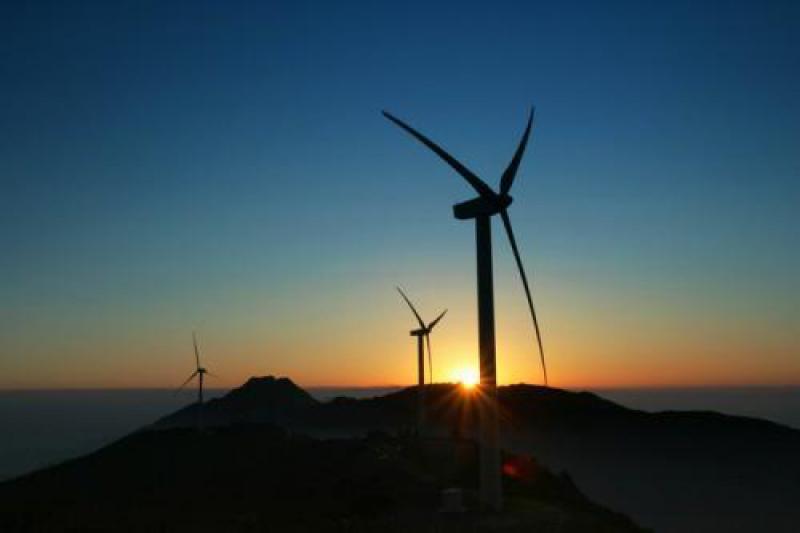 英国天然气价格因供应不足,风电和核电输出低而上涨