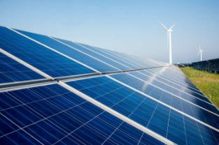 ICRA:印度可能在当前财政年度增加8.5 Gw可再生能源产能