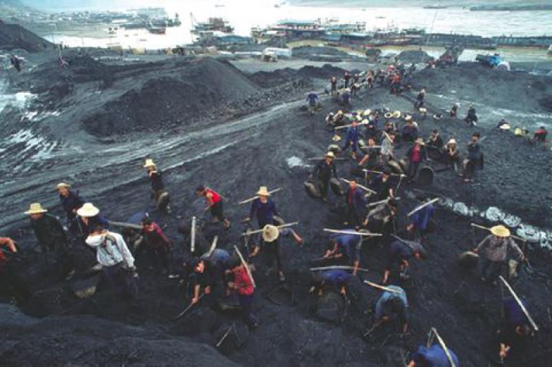 煤炭产业进入精准开采新时代