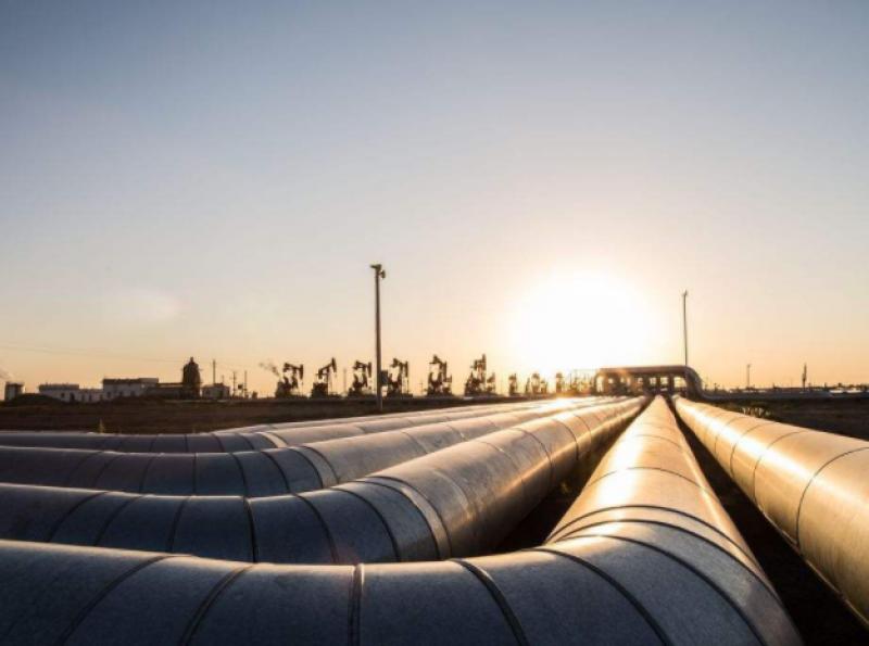 巴基斯坦和俄罗斯输气管道协议延期