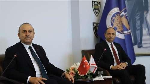 土耳其将继续在塞浦路斯进行天然气钻探