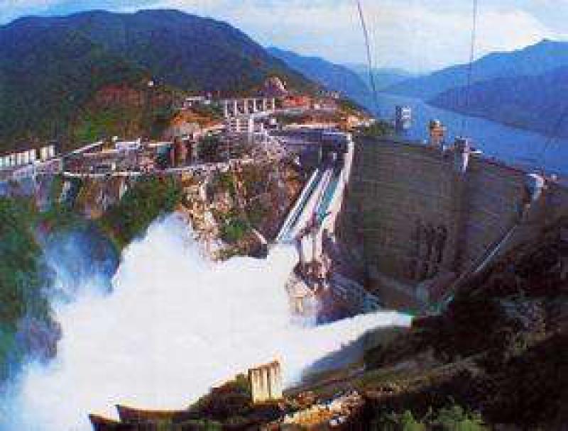 加拿大人表示有兴趣投资尼泊尔的水电