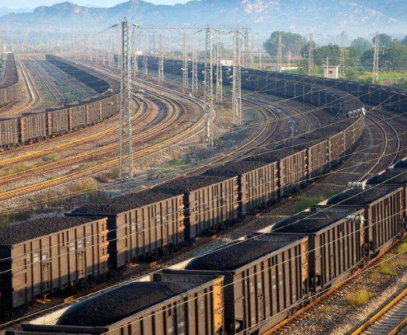 1-9月哈国家铁路公司运输煤炭7600万吨