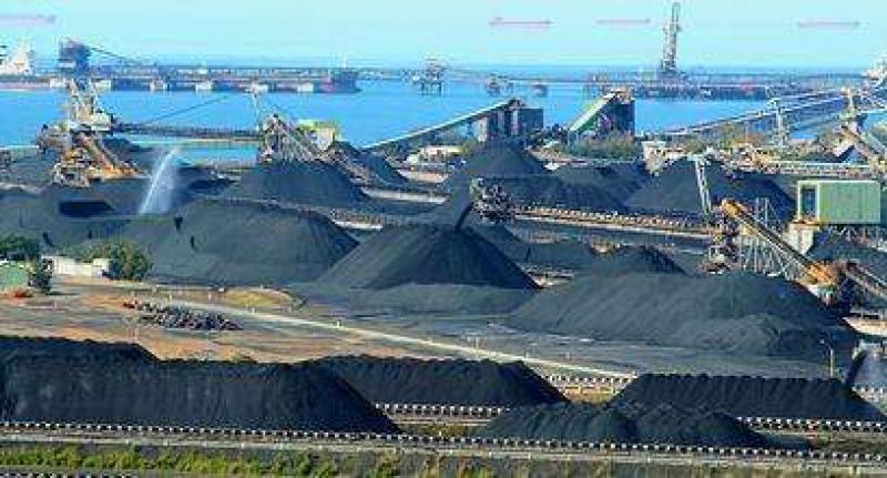 环渤海动力煤价报收571元/吨