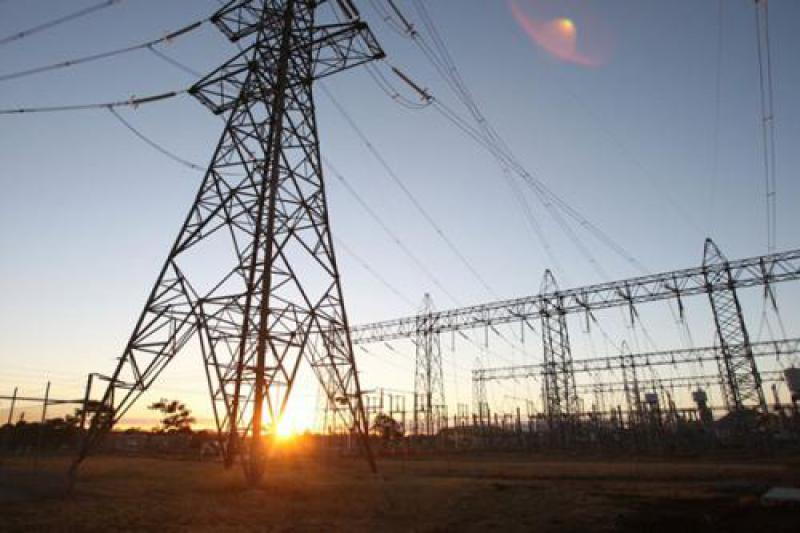 """宁夏""""十三五""""期间电力装机将达5400万千瓦"""