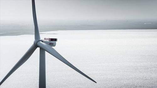 MHI Vestas选择参加美国的Nautilus海上风电项目
