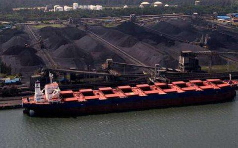 下游需求活跃,港口煤价持续上涨!