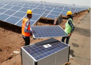 MEA:预计将在坦桑尼亚开展太阳能发电项目