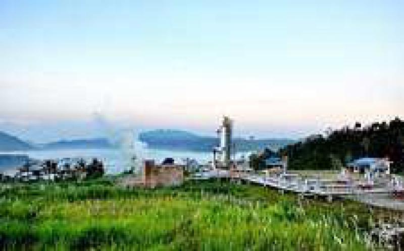 国际金融机构确认支持印度尼西亚的地热开发