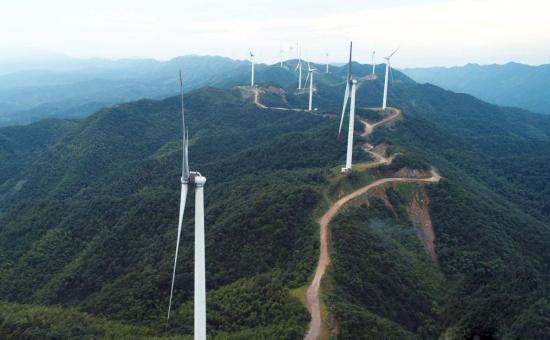国网并网可再生能源发电装机已达5.1亿千瓦
