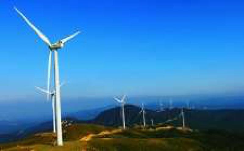 《中国可再生能源发展报告2017》正式发布:预计2020年中国风电并网装机2.1亿千瓦