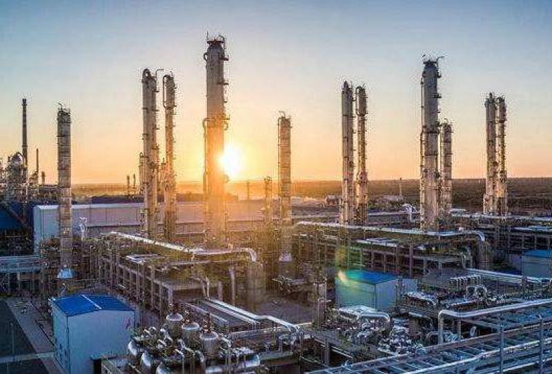 """中国煤制油发展现状:产能较""""十三五""""初增长214.3%"""