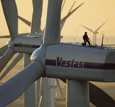 斯里兰卡将授予维斯塔斯建设100兆瓦风力发电厂的合同