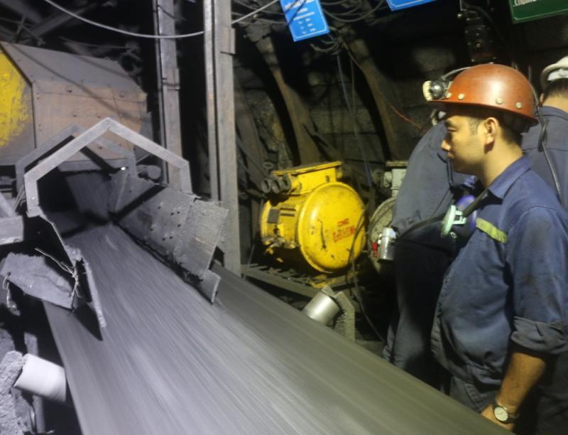 越南煤炭和矿产工业公司实现了有史以来的最高利益