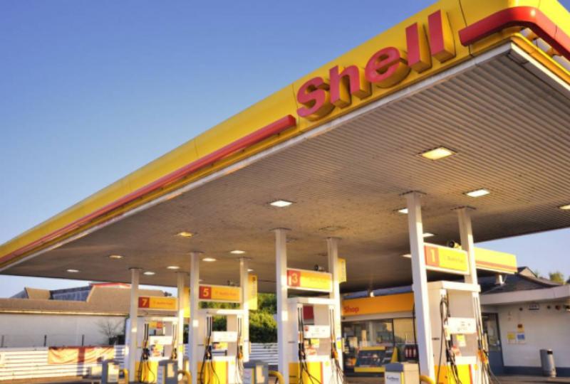 未来七年壳牌要在全球新增1万座加油站