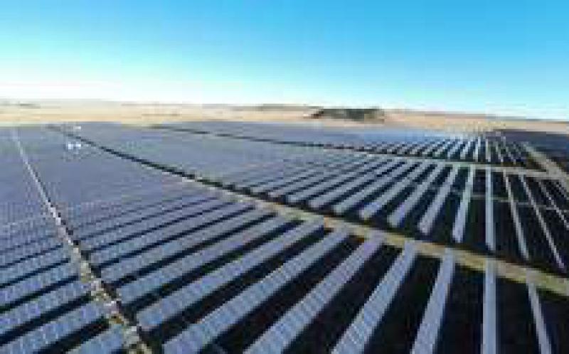 Scatec Solar报告收入增加,利润下降