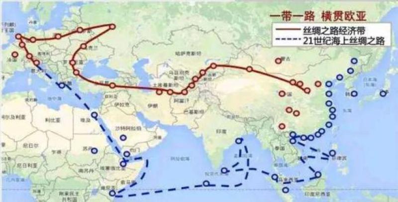 """报告首次发布东北亚、东南亚能源互联网""""蓝图"""""""