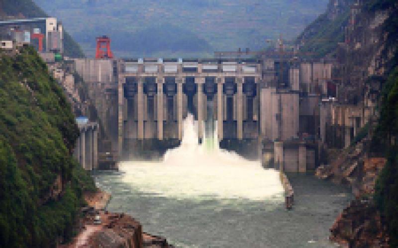 科技进步对水利发展贡献超五成