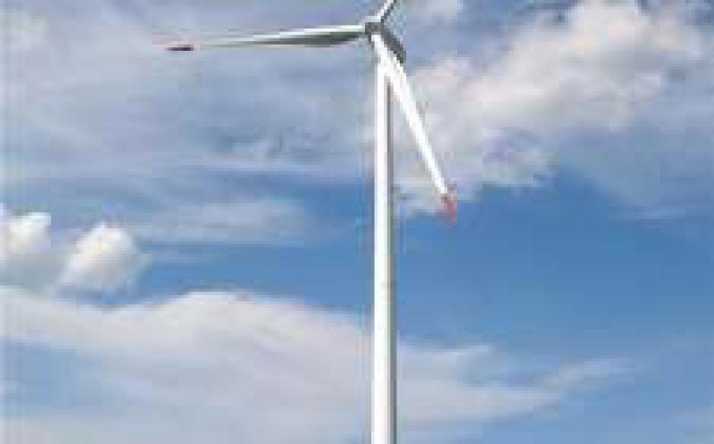 东方风电获 10MW等级海上风力发电机组设计认证证书