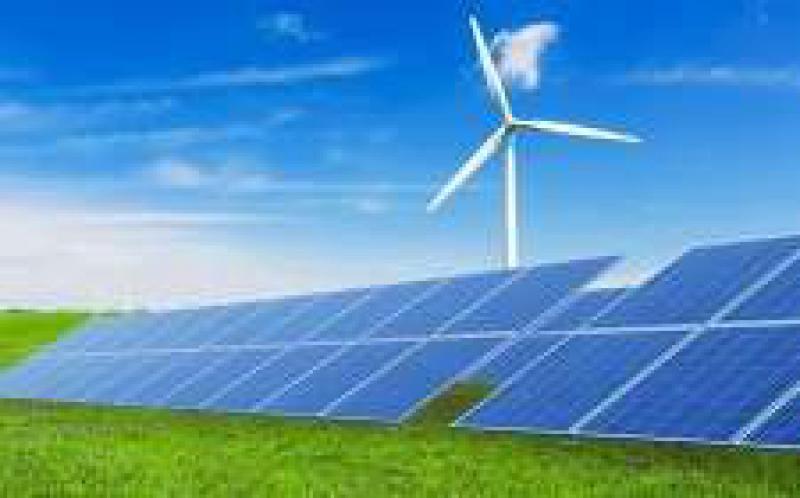 风电、太阳能发电将在2019年同时进入平价上网时代