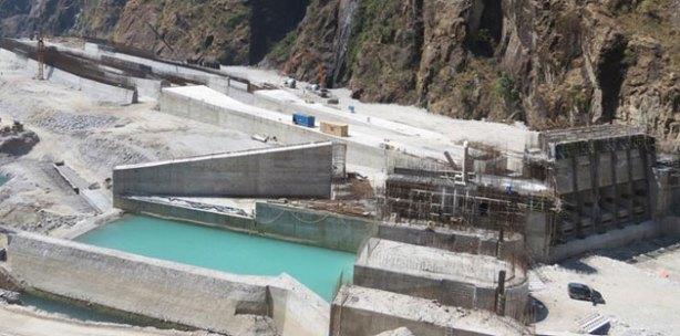 Tamakoshi Jalvidyut公司已开始在Upper Tamakoshi水电项目下游开发一个梯级电站