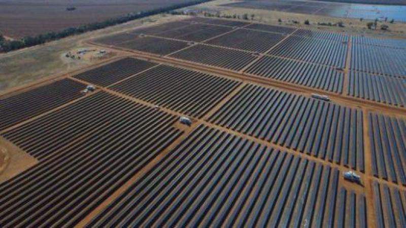Renova和Rosnano JV将在哈萨克斯坦南部建造太阳能发电厂