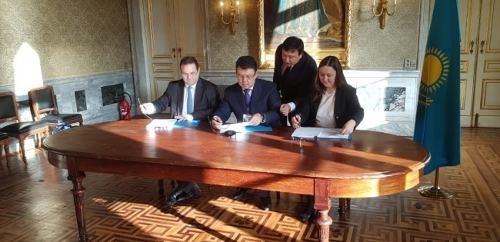 欧洲复兴开发银行为在哈萨克斯坦建设太阳能发电厂提供资金
