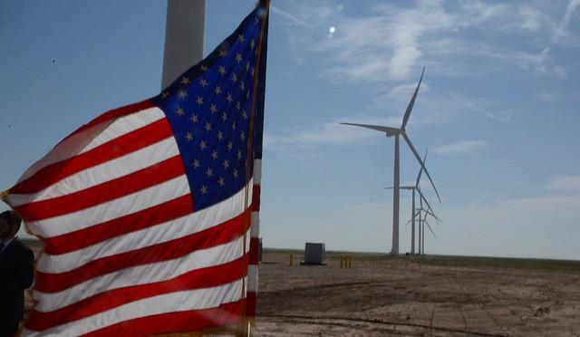 Apex Clean Energy在南达科他州追求第三个风电场
